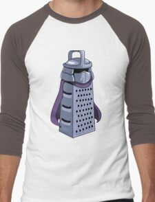 Master Cheese Shredder Men's Baseball ¾ T-Shirt