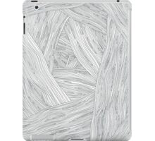 Line Forest iPad Case/Skin