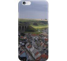 Cullen Viaduct and Beach iPhone Case/Skin