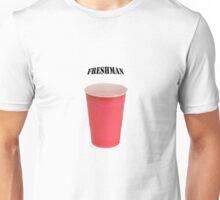 Freshman Cup Unisex T-Shirt
