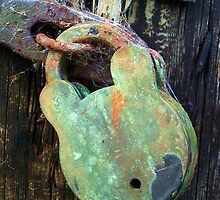 The Lock by DeePhoto