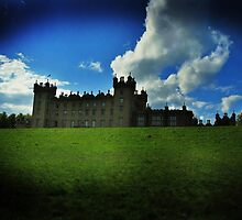 Ford Castle by DeePhoto