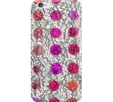 Dotty Jellyfish iPhone Case/Skin