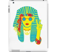 Ancient Hippie iPad Case/Skin