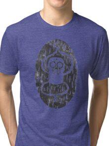 Jake the dog variation 2 Tri-blend T-Shirt