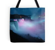Midnight Mist Tote Bag