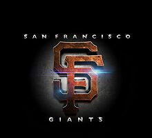 SF Giants MOS by BronzeKnight