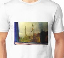 My Ode To J.M.W.Turner Unisex T-Shirt