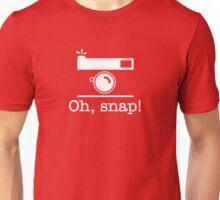 Oh, Snap! Unisex T-Shirt