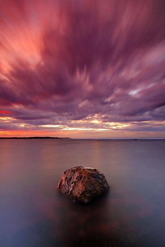Long Reef Streaks by TimboDon