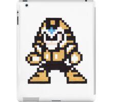 pharaoh man iPad Case/Skin