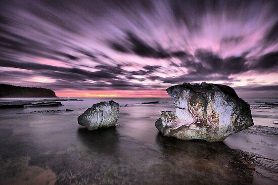 Rock Art by Matt Penfold