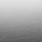 Floating Solitude - Marblehead Harbor Marblehead, Massachusetts by Erik Symes