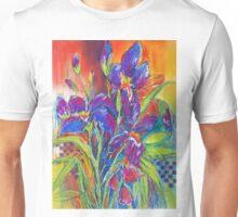 Iris Impressions Unisex T-Shirt