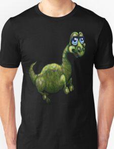 Baby Dino Unisex T-Shirt