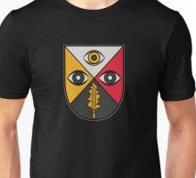 Dark Ages Bloodline Shield: Salubri Warrior Unisex T-Shirt