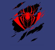 Secret Identity: Ultimate Spider Man Unisex T-Shirt