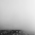 Foggy Harbor by Erik Symes