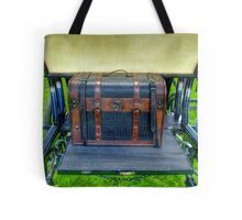 Where Do They Keep the Spare? Tote Bag