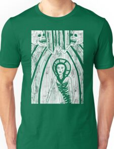 the light Unisex T-Shirt