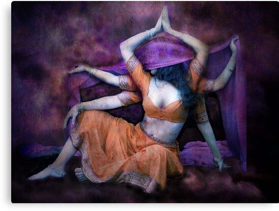Mythical Maiden by KatarinaSilva
