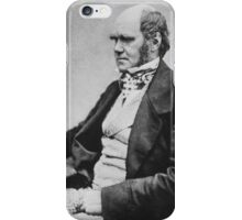Young Darwin iPhone iPhone Case/Skin