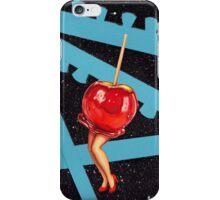 My Fair Ladies- Candy Apple iPhone Case/Skin