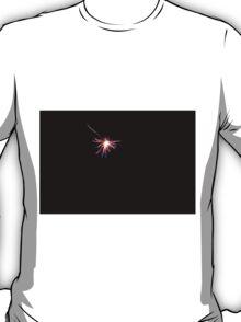 Light in the dark. T-Shirt