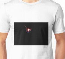 Light in the dark. Unisex T-Shirt