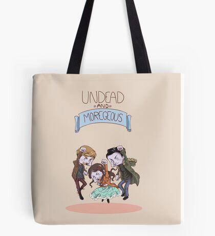 Moregeous  Tote Bag