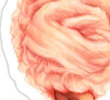 My Fair Ladies- Cotton Candy Sticker