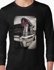 Oldsmobile Steel Long Sleeve T-Shirt