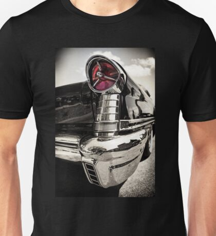 Oldsmobile Steel Unisex T-Shirt