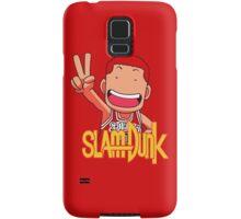 Chibi Sakuragi Samsung Galaxy Case/Skin