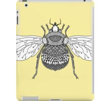 Beelive in Me iPad Case/Skin