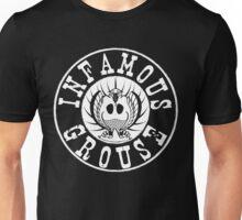 Infamous Grouse Original Emblem Unisex T-Shirt
