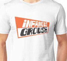 Infamous Grouse Retro logo Unisex T-Shirt