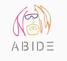 The Dude Abides: Imagine T-Shirt
