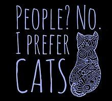 people? no. I prefer CATS #3 by FandomizedRose