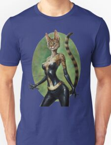 The Hermitage Cats' DREAM! T-Shirt