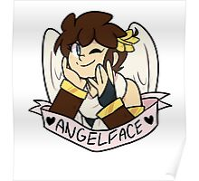 Angel Face [Version 1] Poster