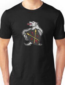 Dark Ages Bloodline Shield: Ahrimane Unisex T-Shirt