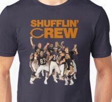 Chicago Bears Super Bowl Shufflin' Crew (Orange Text) Unisex T-Shirt
