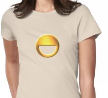 Exalted Solar Caste: Twilight Womens Fitted T-Shirt