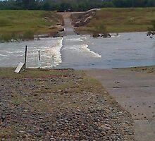 Lillydale Flood by mya1