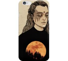 Past Lives iPhone Case/Skin