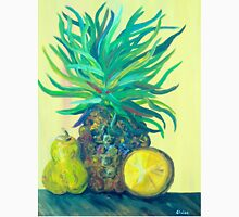 Pear and Pineapple Unisex T-Shirt
