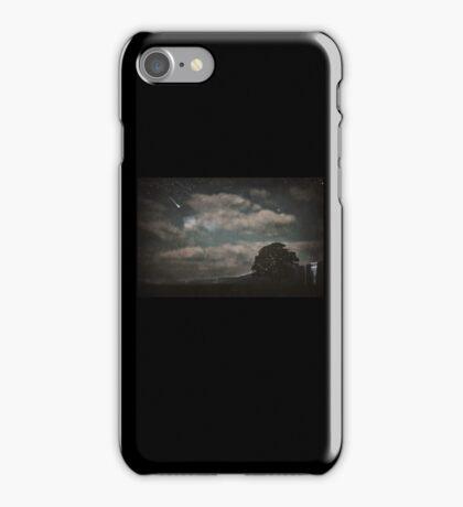 Nightfall in Middle-Earth iPhone Case/Skin