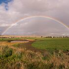 Rainbow by Andrew Murrell