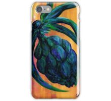 Artichoke iPhone Case/Skin